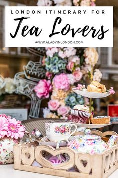 Whether you're looking for the perfect afternoon tea or the ideal tea shop, this guide to London tea will help you find what you're after. Afternoon Tea London, Best Afternoon Tea, London Blog, London Life, Tea Etiquette, Secret Bar, London Night, Things To Do In London, Best Tea