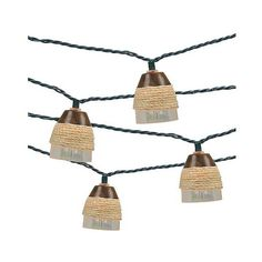 Target Rope Lights Adorable Evergreen 10Ct Indooroutdoor Volleyball String Lights  Target Decorating Design