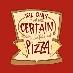 pizza is life I Love Pizza, Good Pizza, Pizza Meme, Pizza Art, Pizza Pizza, Pizza Quotes, Creative Pizza, Pizza Branding, Pizza Restaurant