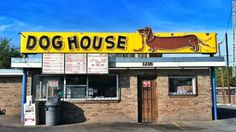 "ARTICLE: 8 Ways to get your ""Breaking Bad"" fix. Fans will recognize this place that Jesse Pinkman visits several times on the show. For nearly 60 years, this relic of an eatery has been serving up burgers, tater tots, foot-long chili cheese dogs and Frito pies. 1216 Central Ave NW, Albuquerque, NM 87102"
