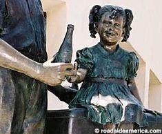 Coke was first bottled in Vicksburg, Ms.
