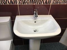 Toilet, Sink, Home Decor, Sink Tops, Flush Toilet, Vessel Sink, Decoration Home, Room Decor, Vanity Basin