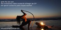 Shiva Rea :: Yoga as Conscious Evolution :: Home Awesome Yoga practices