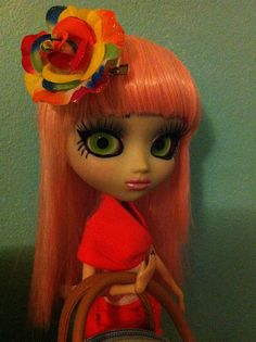 Pullip melodie custom | Flickr - Photo Sharing!