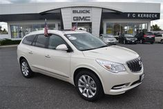 Buick Enclave 2014 Lease