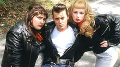Cry baby - John Waters