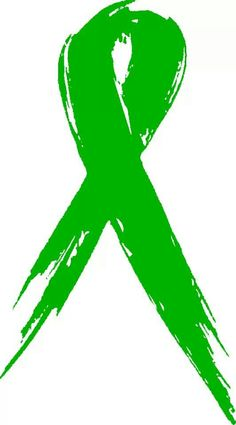 Green Ribbon - Cerebral Palsy Awareness