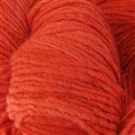 20% off Malabrigo Worsted in Red Java #knit #crochet #yarn #malabrigo