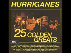 Hurriganes - Do you wanna dance (Bobby Freeman cover)