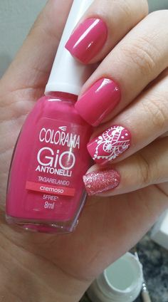 Colours Nail Colors Formal Nifty How To Make Style Nails Design Gel Hair Lace Creative Ideas Enamels Art Beauty Swag