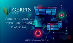 Gerfin is best crypto trader page, which helps you trade crypto-coins. We designed it very carefully to make it more attractive, useful and user-friendly. Burny, Best Crypto, Crypto Coin, Blockchain Cryptocurrency, Social Media Pages, Watch Video, Announcement, Finance, Thing 1