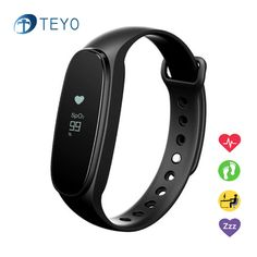 Cheap bracelet watch, Buy Quality bracelet disco directly from China bracelet owl Suppliers: Original Bong 3 HR Heart Rate Monitor Wristband Sleep Tracker Oximetry Bracelet Sport Smartband for Meizu Mini Mobile Bracelet Sport, Smart Bracelet, Wearable Device, Heart Rate Monitor, Cool Things To Buy, Stuff To Buy, Fitness Tracker, Portable, Band