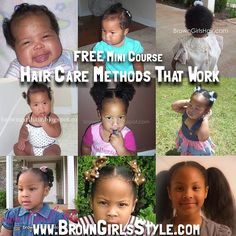 In time, hair grows! The key is knowing  how to care for it to retain the length! It wasn't easy for me because I had to figure it out on my own. I want to make it easy for you.  I created a FREE mini course to help you bypass the unnecessary mistakes that I made.  Sign up up at www.browngirlsstyle.com  Click the link at the top of the website for  the FREE mini course! I did it and you can too!  #browngirlshair #healthyhair #longhairdontcare #hairgoals #hairstylesforgirls