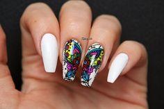 uñas decoradas mariposas - Buscar con Google Nails, Google, Beauty, Butterflies, Finger Nails, Ongles, Beauty Illustration, Nail, Nail Manicure