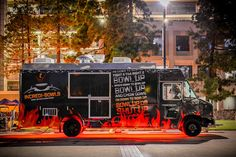 Food Truck @ UCSD's Revelle College