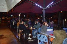 Venerdì 2 ottobre 2015: OKTOBERFEST al RockCafè!  Grande serata tra birra, hamburger, patatine e la carica e l'energia del Branco. Grazie a tutti voi che avete partecipato.   #oktoberfest #rockcafè #modena   Seguici sulla nostra pagina Facebook: www.facebook.com/rockcafe.modena