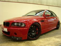 Imola red   04' ///M3