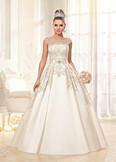 Wedding Dress BB472