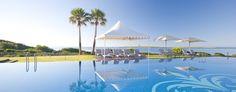 Insotel Punta Prima Prestige in Menorca. Had a very relaxing week here.