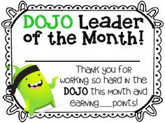 Class Dojo is such a great classroom tool. Classroom Behavior Management, Student Behavior, Behaviour Management, Class Management, 3rd Grade Classroom, School Classroom, Classroom Ideas, Future Classroom, Classroom Organization