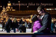Romance Celebration Ideas