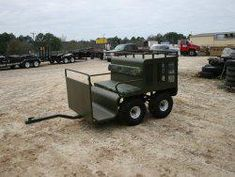 Custom Golf Cart Bodies, Custom Golf Carts, Chevy 1500, Atv Accessories, Small Trailer, Quail, Trailers, Metal Working, Vehicle