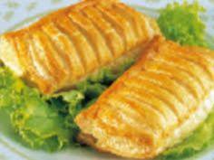 Recette de Friands au fromage