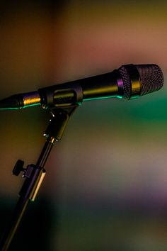 Check out our live microphones! We designed each mic for heavy touring and professional applications. Our high-performance capsules provide you with clear, distinct stage sound and outstanding feedback rejection. Entry Level, Your Voice, Telescope, Touring, Stage, Live, Check, Telescope Craft, Scene
