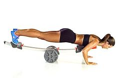 ARC-NRG PushUp - Revolutionary new Push Up Machine! ** To view further for this item, visit the image link.
