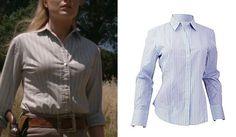 dolores abernathy westworld shirt