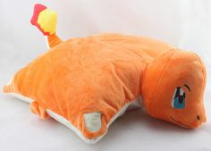 Charmnader Plush Doll Large Pokemon Plush Toy Nintendo Game Soft Stuffed Animal Pillow on Etsy, $28.27 AUD