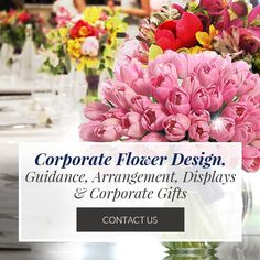 Contact Us Flowers. We have flower stores in Dublin. Browse our most popular bouquets, hand-tied bouquets, signature collection, romance flowers, weddin Corporate Flowers, Hand Tied Bouquet, Dublin Ireland, Table Decorations, Gifts, Presents, Gifs, Dinner Table Decorations, Center Pieces