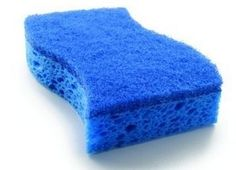 Scotch Brite Non-Scratch Scrub Sponge by 3M. $17.59. For mosts household surfaces. Shaped to fit comfortably in your hand. Non-Scratch. 12 Count. Multi purpose. Unlike other sponges made with foam, the sponge in Scotch-Brite Scrub Sponges is made of cellulose, which is derived from wood pulp, a renewable resource. They are better at wiping and absorbing than foam sponges, and can be sanitized in the dishwasher.
