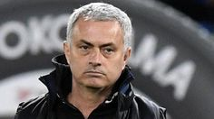 'Judas' Mourinho says he's still Chelsea's number one #Sport #iNewsPhoto