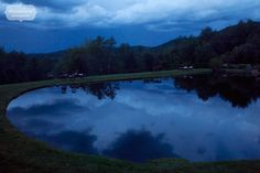 Stormy weather that luckily held off during this couple's outdoor wedding reception in Stowe, VT... love the blue light and storm clouds here!  My love of nature photography seems to mix well with wedding photography sometimes!