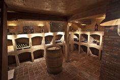 winecellar  WIjnkelder