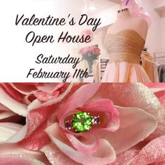 #SharingThursday....Love is in the Air this Saturday in Pennington! Continuing my commitment to fellow entrepreneurs today I share two wonderful business women hosting Valentine's Open Houses this Saturday February 11th!  Join the festivities!!! Find the perfect outfit at @flutterstyle owned by the fabulous Linda Martin and the perfect gifts at @orionjewelry owned by the very talented Robin Koeppel Hepburn.  Cheers to the #SpiritOfEntrepreneurs…