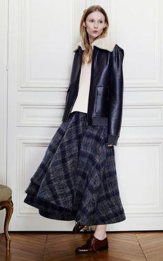 Brock-Sircle Skirt