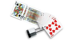 Bicycle Cards, The Spectator, Card Tricks, Deck Of Cards, The Magicians