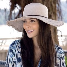 Looking for the perfect beach hat for my summer vacation!