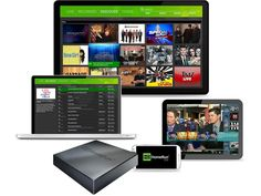 Shop HDHomeRun EXTEND Tuner for Free Live OTA HDTV with Transcoder Black at Best Buy. Find low everyday prices and buy online for delivery or in-store pick-up. Digital Cable, Digital Tv, Online Computer Store, Cable Companies, Tv Tuner, Tv App, Amazon Fire Tv, Computer Technology, Apple Tv