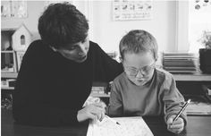 why special education