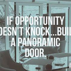 Happy Friday! Who's ready to slay the day with us? 🏠 #panoramicdoorsuk #foldingdoors #bifold #luxuryliving #renovations #remodel #aluminum #doors #outdoorliving #construction #custombuilt #contractors #designers #dreamhomes #customdoors #slidingdoors #homebuilding #renovations #newbuilds #homeimprovement  #patiodoors #modernhome #customhomebuilder #patiodoors #doorsofinstagram #sheffield #kettering #letchworth #trade #diy #build #happyfriday Folding Doors, Custom Home Builders, Patio Doors, New Builds, Sheffield, Luxury Living, Happy Friday, Slay, Building A House