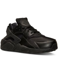 new arrival f2eb7 ba90a Nike Women s Air Huarache Run Running Sneakers from Finish Line