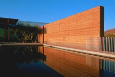 Rammed Earth - Simple ways that people used in the past to build their house that are being revived today