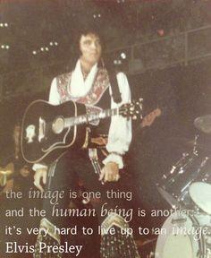 Elvis quote Original image source