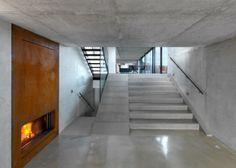 Stormy Castle par Loyn & Co Architects - Journal du Design