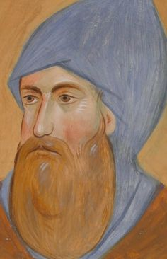 Frescele lui Alexandru Soldatov (Partea a Byzantine Icons, Orthodox Icons, Color Pallets, Fresco, Christianity, Ikon, My Arts, Album, Painting