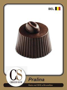 Scende in campo #Pralina! I #cioccolatiartigianali si sono raggruppati in una squadra in attesa della presentazione del nuovo acquisto: il nuovo Blend Cioccolato Bologna che è alla ricerca di un nome e verrà presentato a #Cioccoshow  Dall'11-15 novembre a #Bologna. #Savethedate