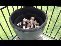 Tips and Tricks on the Big Green Egg